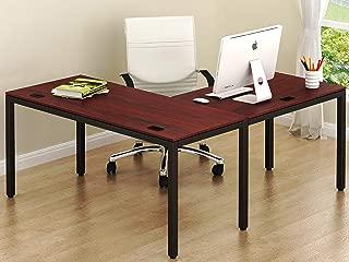 peninsula l shaped desk