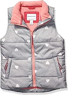 comprar comparacion Amazon Essentials Heavy-Weight Puffer Vest Niñas