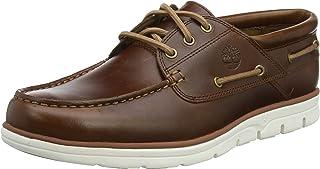 Timberland Bradstreet 3 Eye, Chaussures Bateau Homme
