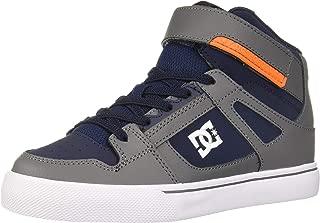 Kids' Pure High-top Ev Skate Shoe