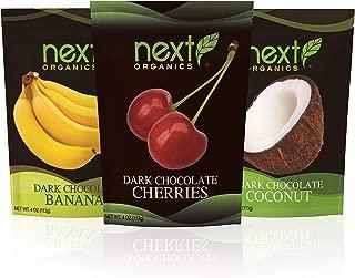 Best next organics dark chocolate bananas Reviews