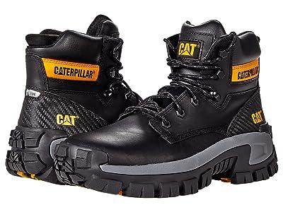 Caterpillar Invader ST Hi