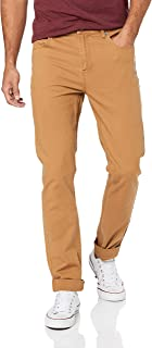 Riders by Lee Men's R2 Slim and Narrow Canvas