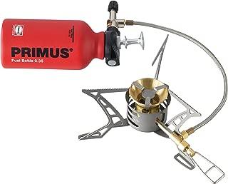 Primus OmniLite TI camping stove grey camping stove
