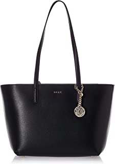 DKNY Womens Bryant Medium Tote Luxury Accessories Shopper Bag, Color