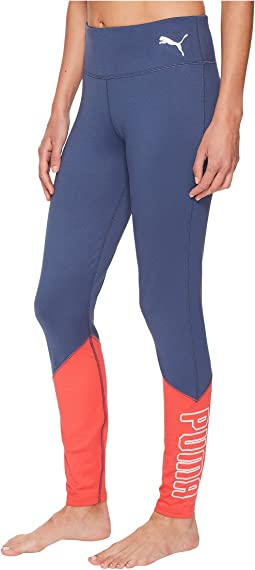 PUMA - Spark Logo Tights