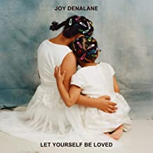 Let Yourself Be Loved [Vinyl LP]