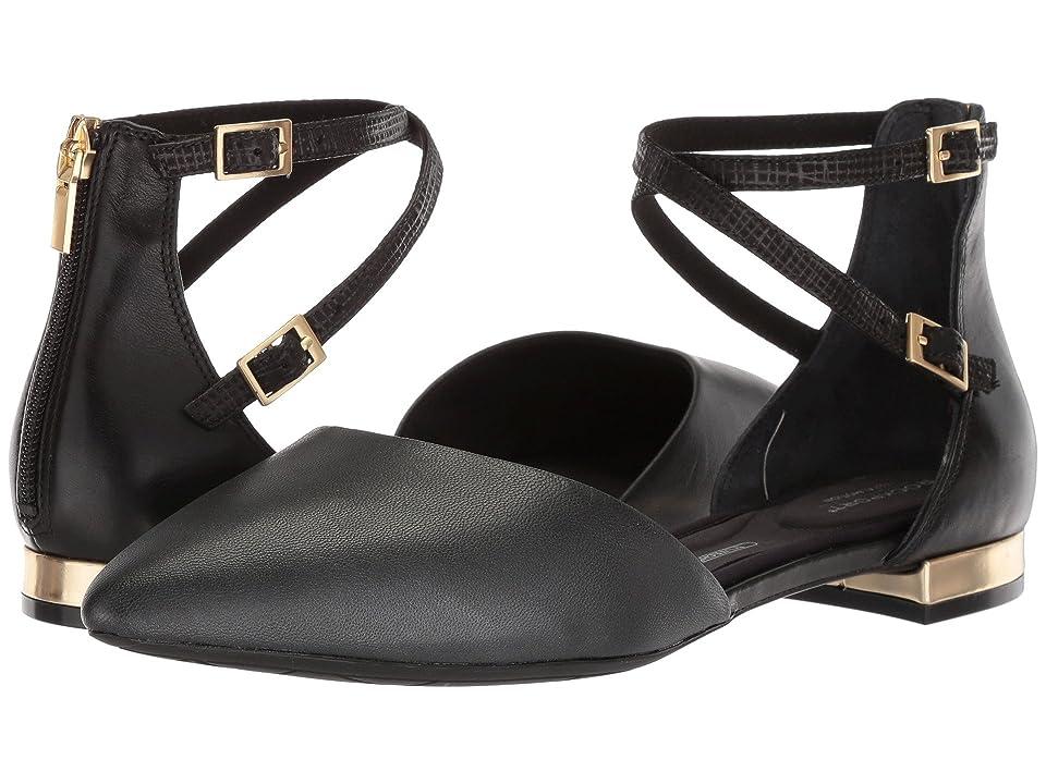Rockport Total Motion Adelyn Ankle (Black) Women