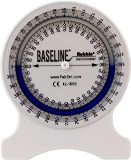 baseline bubble inclinometer