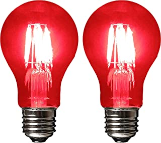Best red and green light bulbs Reviews