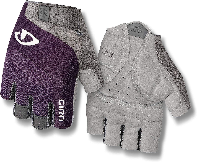 Giro Max 42% OFF Tessa Gel Women's Cycling 35% OFF Gloves Road