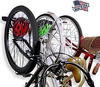 bike holder garage