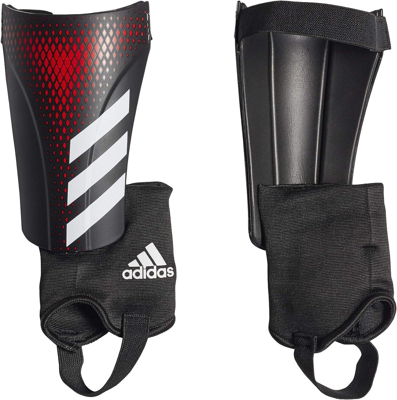 adidas Youth Predator 20 Match Shin Guards : Sports & Outdoors
