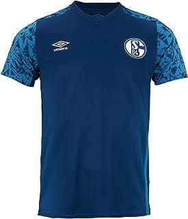 Umbro Fight Camiseta De F/útbol XXL Hombre Azul Marino