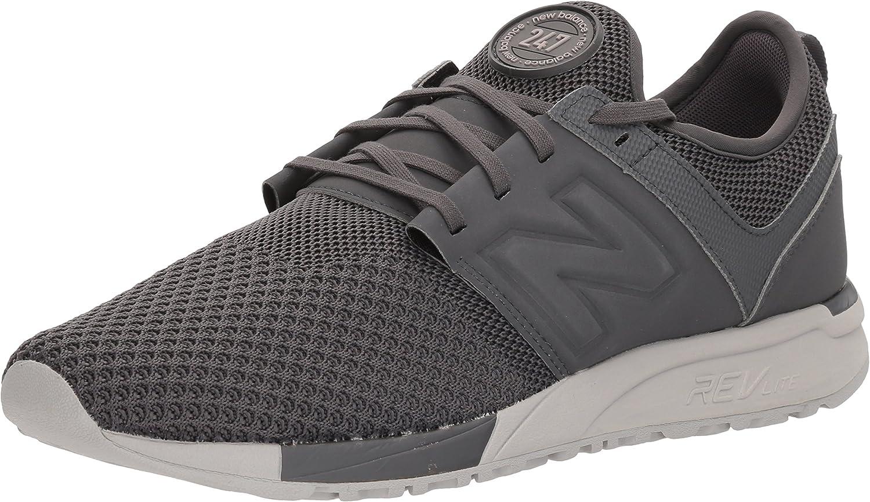 Amazon.com | New Balance Men's Mrl247go | Fashion Sneakers