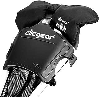 golf trolley hand warmer