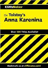 CliffsNotes on Tolstoy's Anna Karenina (Cliffsnotes Literature Guides)