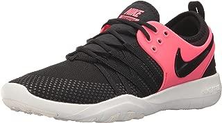 Nike Women's WMNS Free TR 7, Black/White