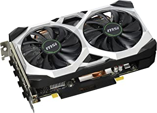MSI GeForce RTX 2060 SUPER VENTUS XS J OC グラフィックスボード VD7099