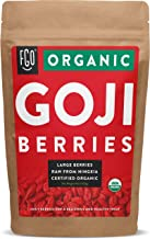 Best chinese red berry Reviews