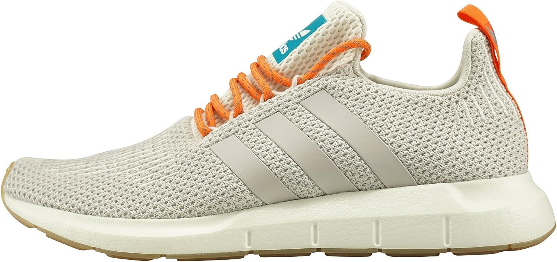 Adidas Swift Run Summer Crystal Weiß grau Weiß 44.5