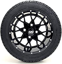 Best 20 inch chrome rims with tires for sale Reviews