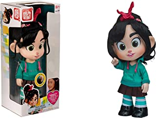 D'y Exclusive! Wreck It Ralph Large Doll - Talking Vanellope (APPR. 11