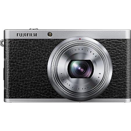 FUJIFILM デジタルカメラ XF1  光学4倍 ブラック F FX-XF1B