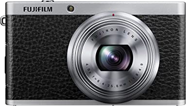FUJIFILM Digital Camera XF1 Black F FX-XF1B