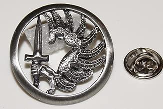 Lutte plong/ée L/égion /Étrang/ère L anstecker L insigne L broches 52