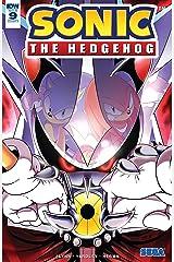 Sonic The Hedgehog (2018-) #9 Kindle Edition