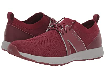 TRAQ by Alegria Qool (Maroon) Men