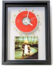 SOUL ASYLUM - Grave Dancers Union: FRAMED CD ART CLOCK/Exclusive Design