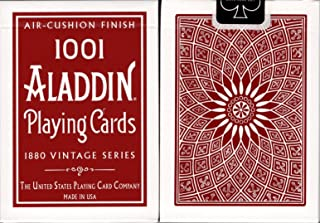Best 1001 aladdin playing cards Reviews