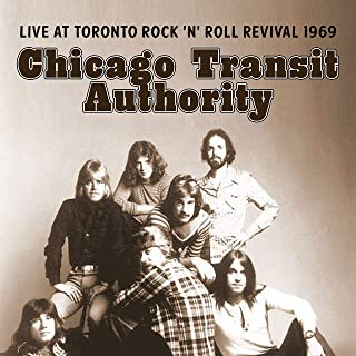 Live At Toronto Rock 'N' Roll Revival 1969