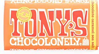 chocolonely flavors