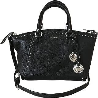 Calvin Klein H7JDU7KN Shoulder Bag With Sling, Black