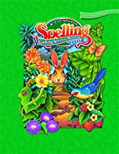 Spelling Linking Words to Meaning Level 3 Teacher's Edition 2002