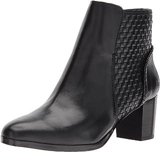 Jack Rogers Women's Deborah Smooth Ankle Boot
