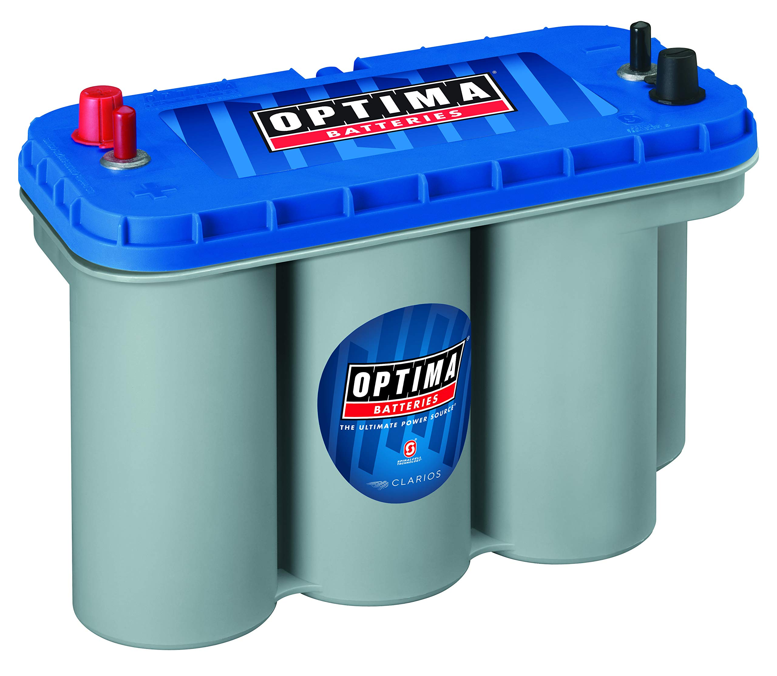 Optima Batteries 8052 161 BlueTop Starting