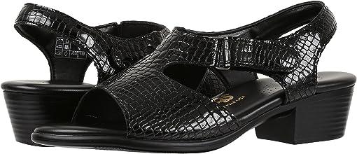 Black Croc