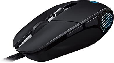 Logitech G302 Daedalus Prime MOBA Gaming Mouse (Renewed)