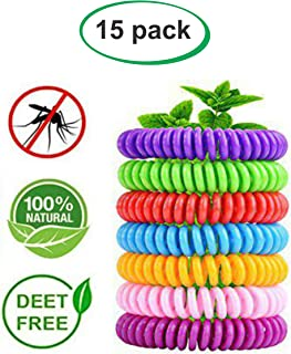 Best natural mosquito repellent for toddlers Reviews