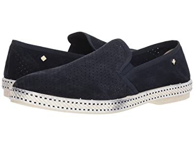 Rivieras Sultan 30 Slip-On (Marine) Men