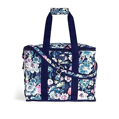 Vera Bradley Cooler Bag (Multi Garden Picnic) Wallet