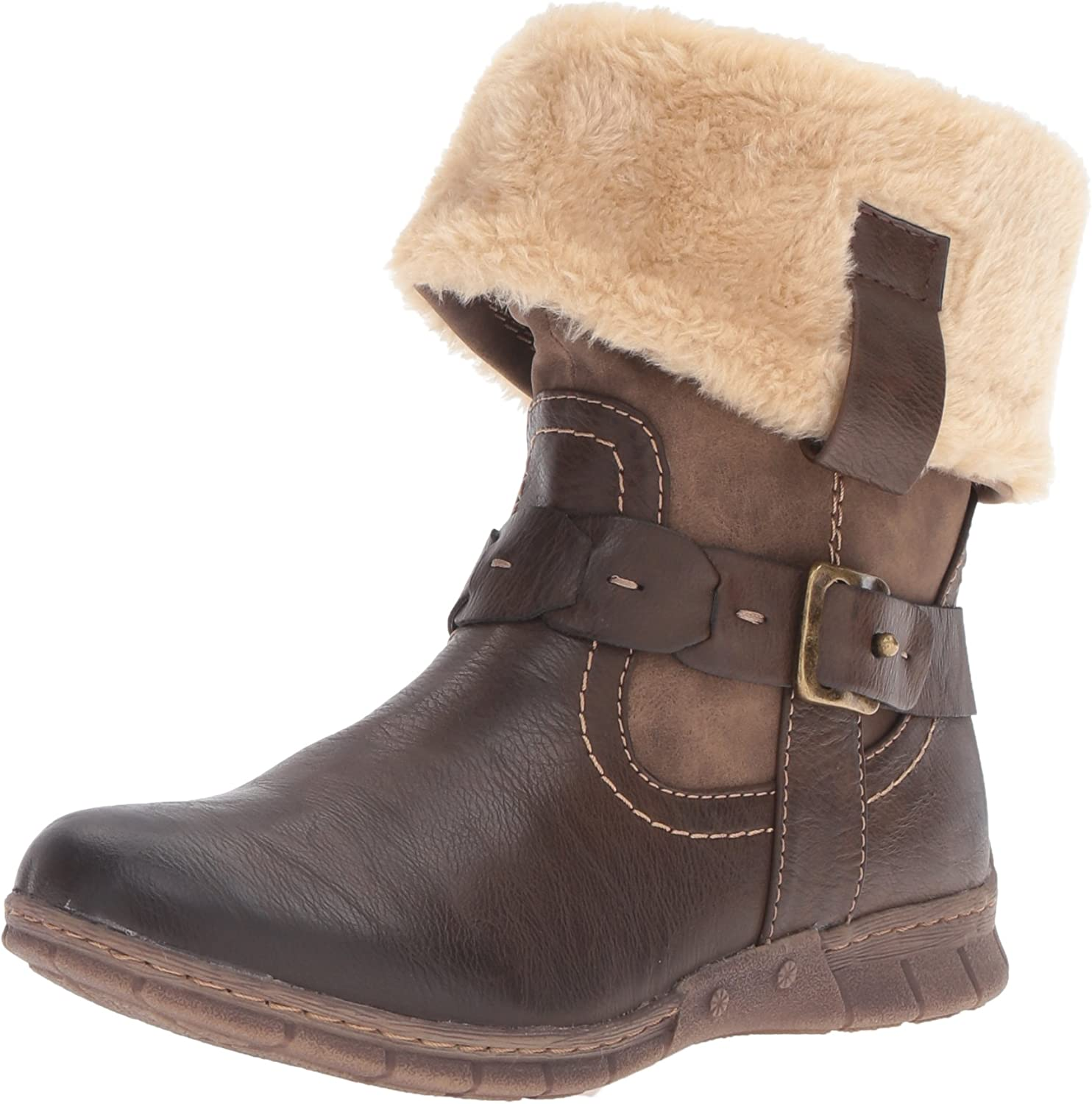 Spring Step Womens Peeta Boot