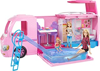 Best barbie camper van in stock Reviews