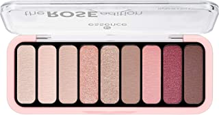 Essence The Rose Edition Eyeshadow Palette, 20 Lovely In Rose