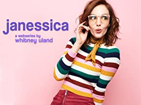 Janessica - a Webseries by Whitney Uland