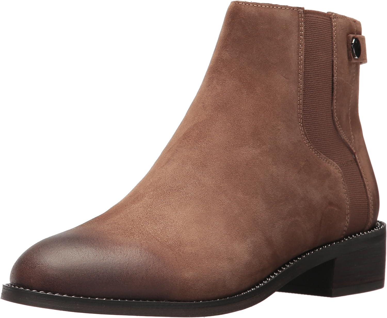 Franco Sarto Woherren Brandy Ankle Stiefel